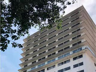 Departamento en venta en Anáhuac, 64m² con Jardín...