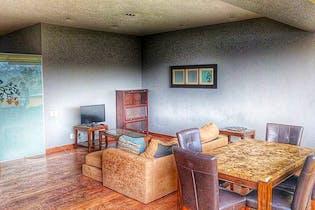 Departamento en venta en Santa Fe La Loma de 104 mts2