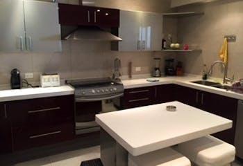 Apartamento en venta en Polanco, 213m²
