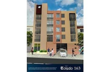 Proyecto Ed Toledo 163, Apartamentos en venta en San Cristóbal de 2-3 hab.