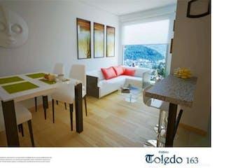 Ed Toledo 163, Apartamentos en venta en San Cristóbal 47m²