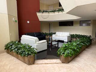 Apartamento En Arriendo/venta En Bogota Santa Barbara Central-Usaquén