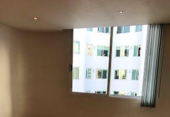 Apartamento en venta en Del Valle de 2 recámaras