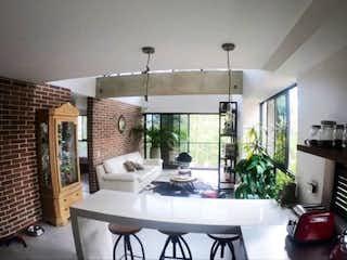 Apartamento en venta en Loma De Benedictinos de 2 alcobas