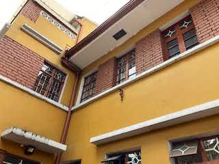 Casa En Venta En Bogotá Santa Teresita-Teusaquillo
