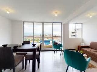 Apartamento en venta en El Tintal, 63mt