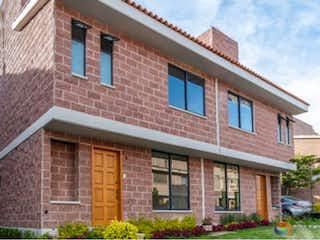 Casa en venta en Lomas De Tonalco de 4 hab.