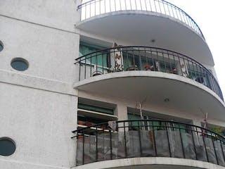 Departamento en venta en Colonia Cuajimalpa, Ciudad de México