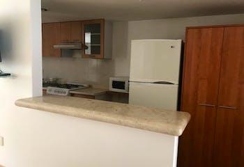 Apartamento en venta en Mariano Escobedo con Bbq...