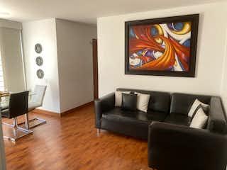 Apartamento en venta en Prado Veraniego, 66mt con terraza