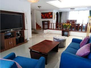 Casa en venta en La Felicidad, 190m² con Bbq...