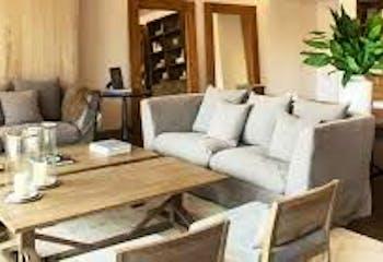 Departamento en venta en Olivar de los Padres de 355 mt2. con balcón
