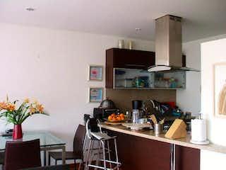 Bogota, Apartamento en venta en San Isidro, 74m² con Balcón...