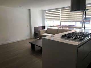 Bogota, Venta Apartamento Remodelado en Virrey 71 mts