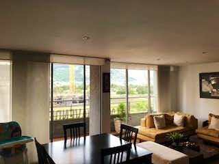 Apartamento en venta en San Antonio Norte, 128mt con balcon