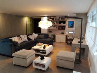 Apartamento en venta en Chicó Reservado, 176mt