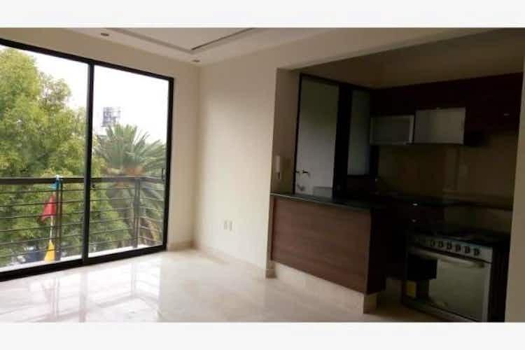 Portada Departamento en venta en Álamos de 69 mt2. con Balcón.