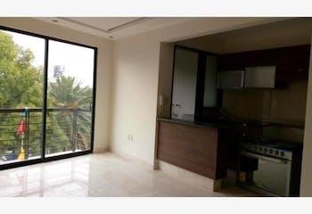 Departamento en venta en Álamos de 69 mt2. con Balcón.