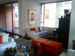 Apartamento en venta en Bosque Medina, 186mt con balcon