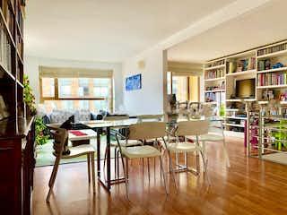 Apartamento dúplex con Club House en Cedritos