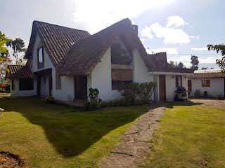 Para la venta Casa campestre dentro de condominio, en Fontanar, Cajicá