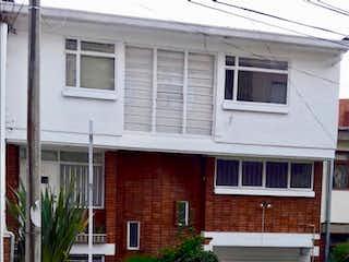 Casa Chapinero Alto oportunidad de inversión