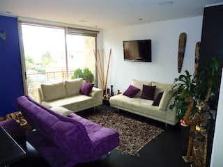 Apartamento en venta en San Patricio, 85mt con balcon