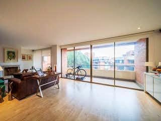 Apartamento en venta en Barrio Usaquén de 3 hab. con Jardín...