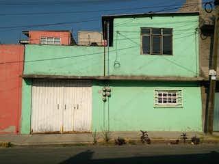 Casa en Venta en Esperanza Nezahualcóyotl