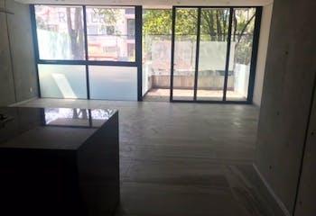 Departamento en venta en Polanco de 305 mt2. con terraza