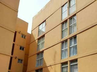 Departamento en venta en Santa úrsula Coapa de 70m²