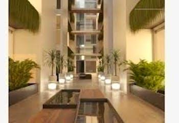 Apartamento en venta en Ampliación Nápoles con Gimnasio...