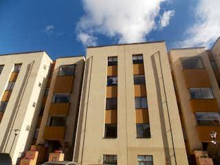 Venta apartamento San Cipriano, Bogotá
