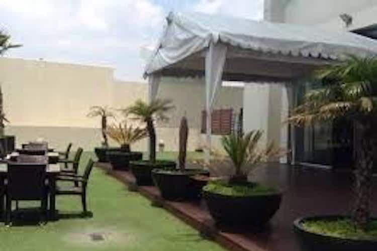 Portada GARDEN HOUSE 205 DE TERRAZA!  ESPECTACULAR PRECIO!!