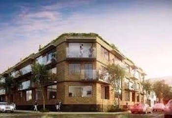 Apartamento en venta en Portales de 1 recámara
