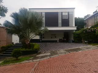 Casa en venta en Parque, 550m² con Jardín...