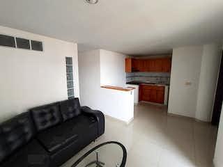 Apartamento en venta en La Candelaria 63m² con Balcón...