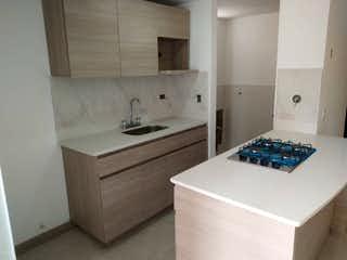 Apartamento en venta en La Floresta de 3 habitaciones