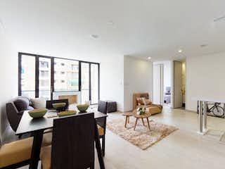 Apartamento en venta en ándes Norte 72m² con Bbq...