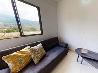 Apartamento en venta en Niquía, 66m² con Gimnasio...