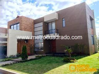 ¡Venta de Hermosa Casa!, Conjunto Club House, Milla de Oro Cajicá