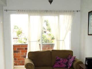Apartamento en venta en Restrepo Naranjo 64m²