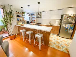 Apartamento en venta en Bella Suiza 120m²