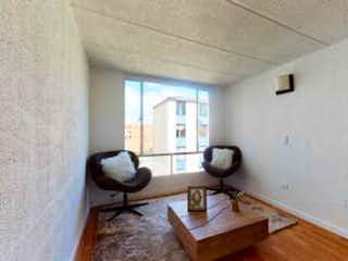 Apartamento en venta en Bella Flor, 51mt