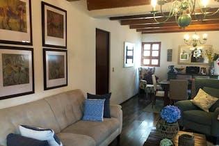 Casa en venta en Tetelpan de 296 mt2.