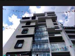 Departamento en venta en San Jerónimo Aculco, 215m²