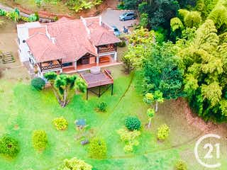105223 - Vendo casa campestre La Tablaza La Estrella Medellin Colombia