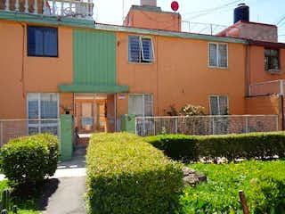 Casa en venta en Jardín Balbuena