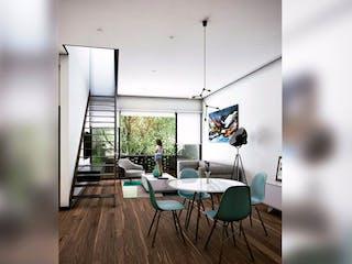 Bliss, desarrollo inmobiliario en Roma, Ciudad de México