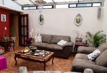 Casa en venta en Viveros de la Loma de tres alcobas